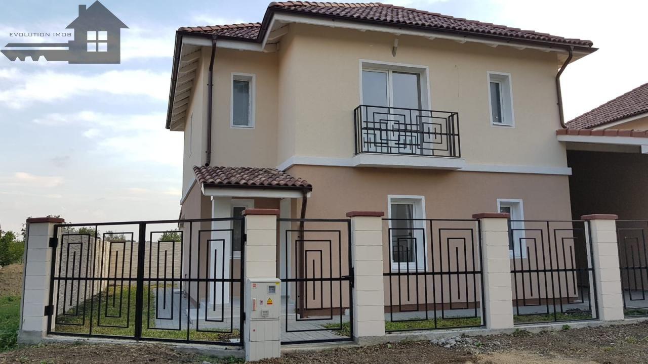 Casa de vanzare, Timiș (judet), Timişoara - Foto 1