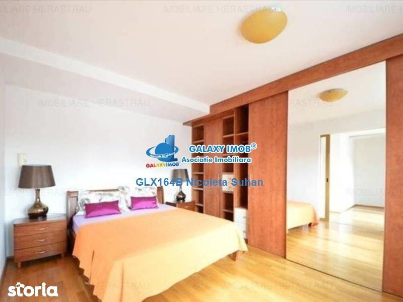 Apartament de inchiriat, București (judet), Aviatorilor - Foto 2