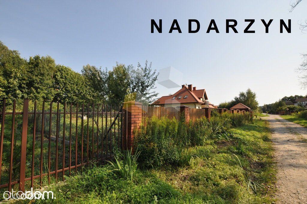 Działka na sprzedaż, Nadarzyn, pruszkowski, mazowieckie - Foto 1