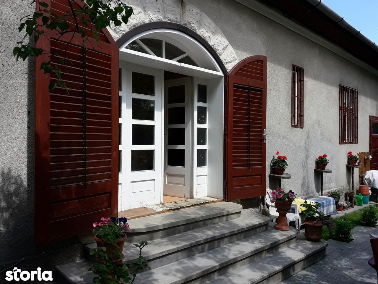 Birou de vanzare, Cluj (judet), Strada Dornei - Foto 1
