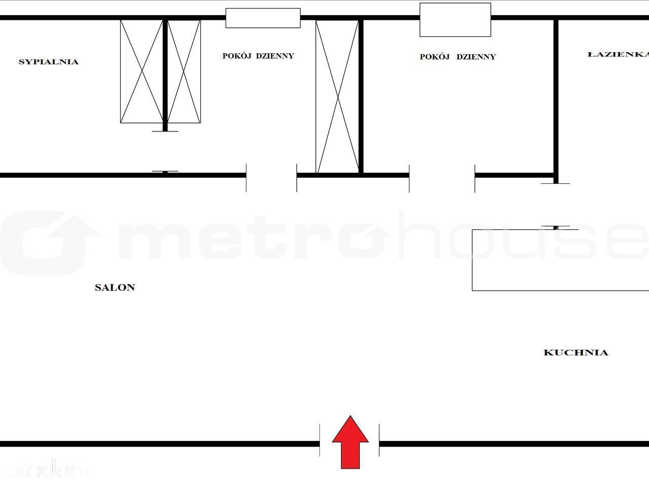 Mieszkanie na sprzedaż, Siedlce, mazowieckie - Foto 11