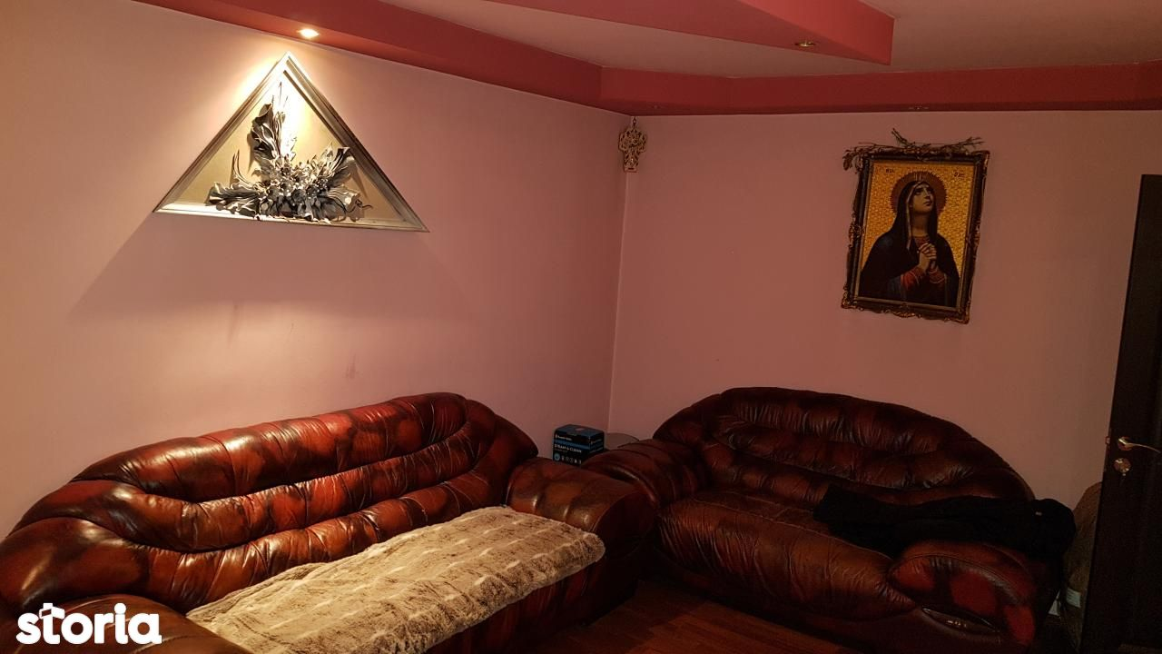 Apartament de vanzare, Ploiesti, Prahova, Malu Rosu - Foto 2
