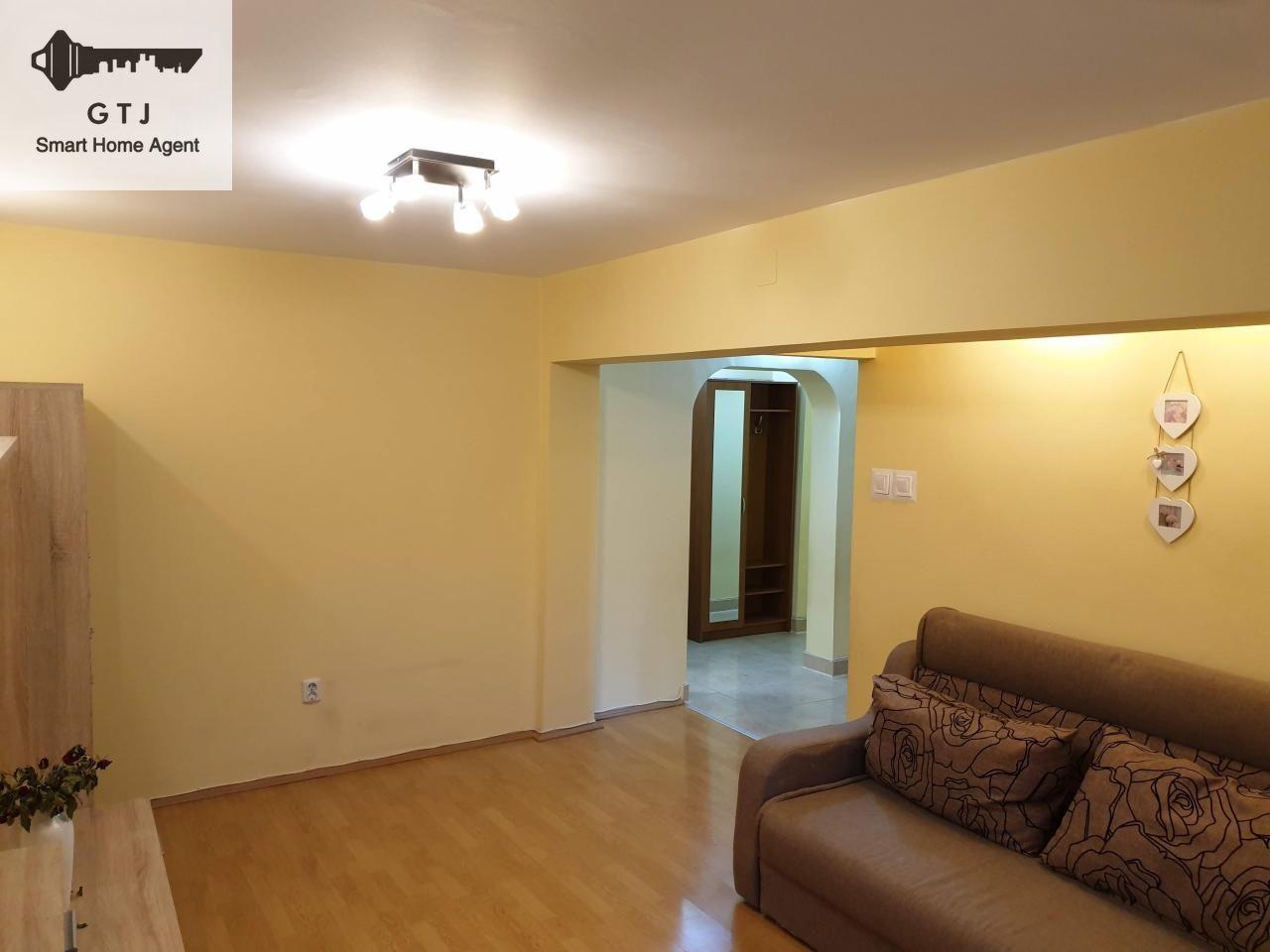 Apartament de vanzare, Vrancea (judet), Focşani - Foto 3