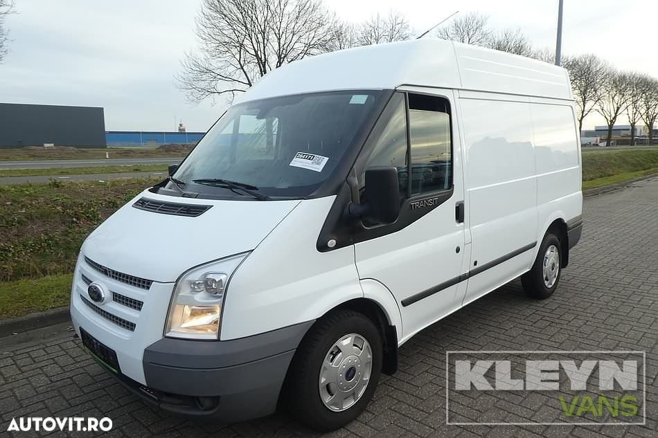 Ford TRANSIT 280 MH 125 A - 1