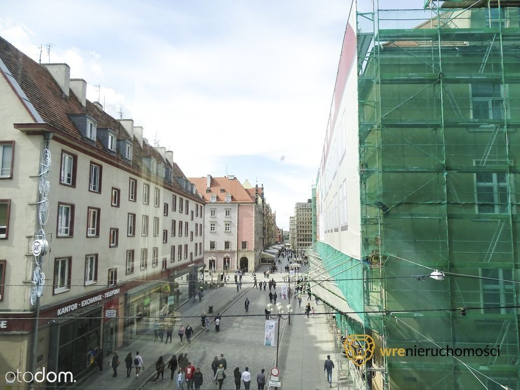 Lokal użytkowy na wynajem, Wrocław, Stare Miasto - Foto 6