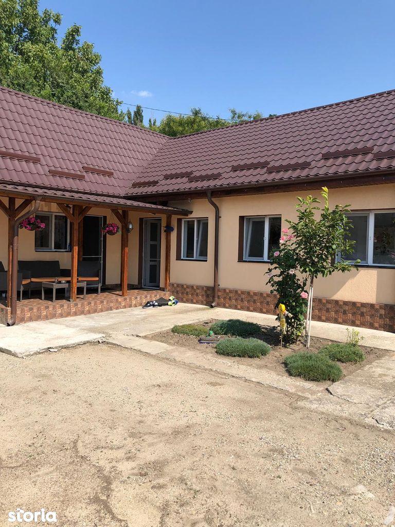 Casa de vanzare, Craiova, Dolj, Craiovita Noua - Foto 4