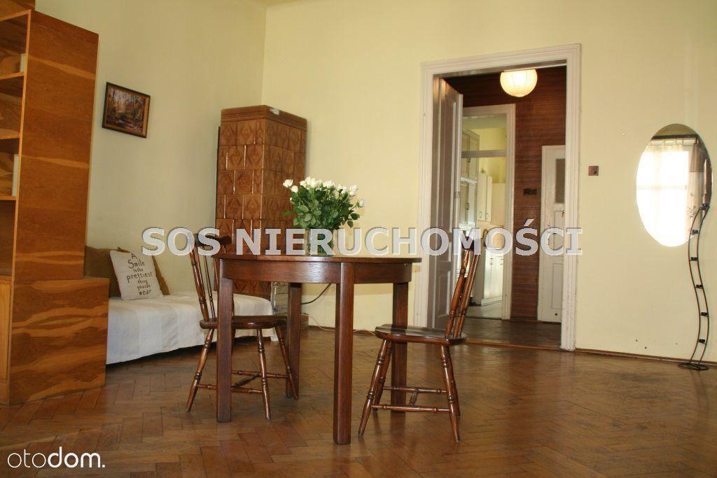 Mieszkanie na sprzedaż, Kraków, Śródmieście - Foto 1