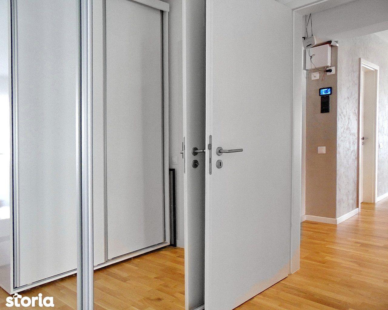 Apartament de vanzare, Brașov (judet), Strada Vasile Alecsandri - Foto 9