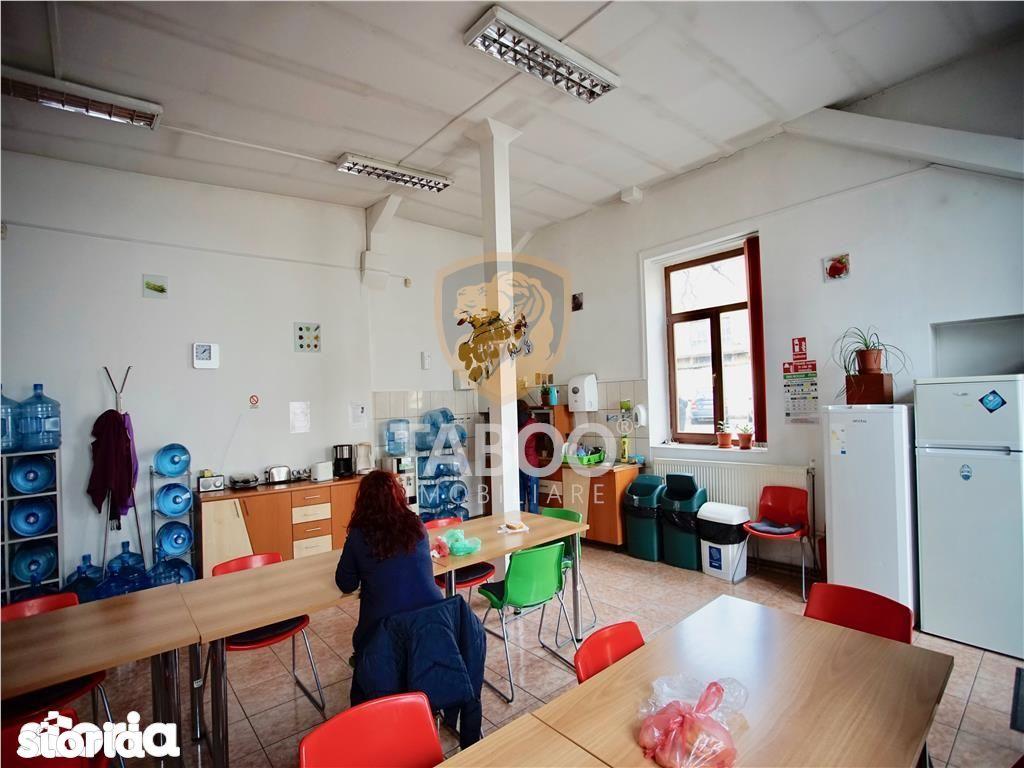 Birou de inchiriat, Sibiu - Foto 13