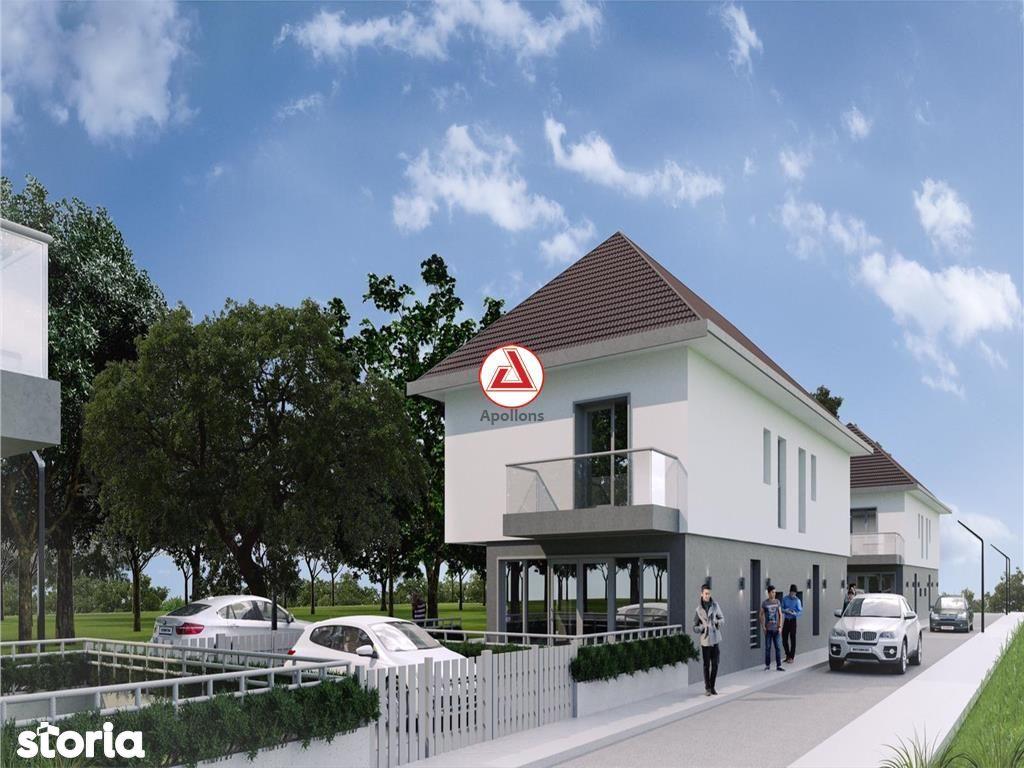 Casa de vanzare, Ilfov (judet), Strada Diamantului - Foto 3