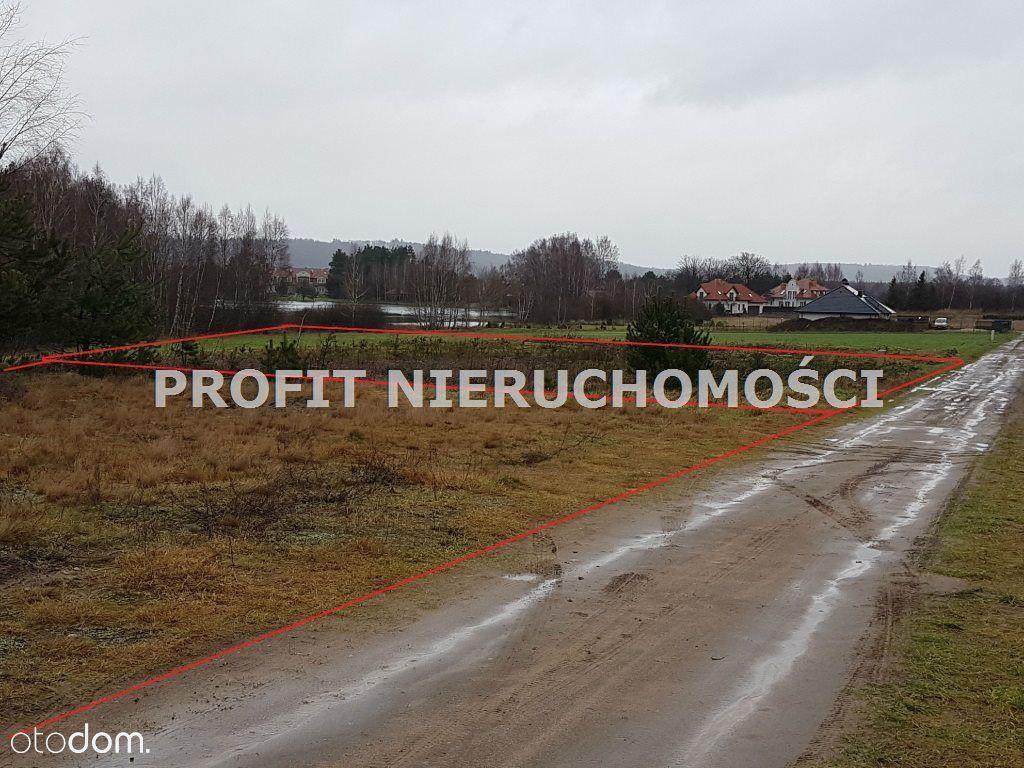 Działka na sprzedaż, Lubowidz, lęborski, pomorskie - Foto 4