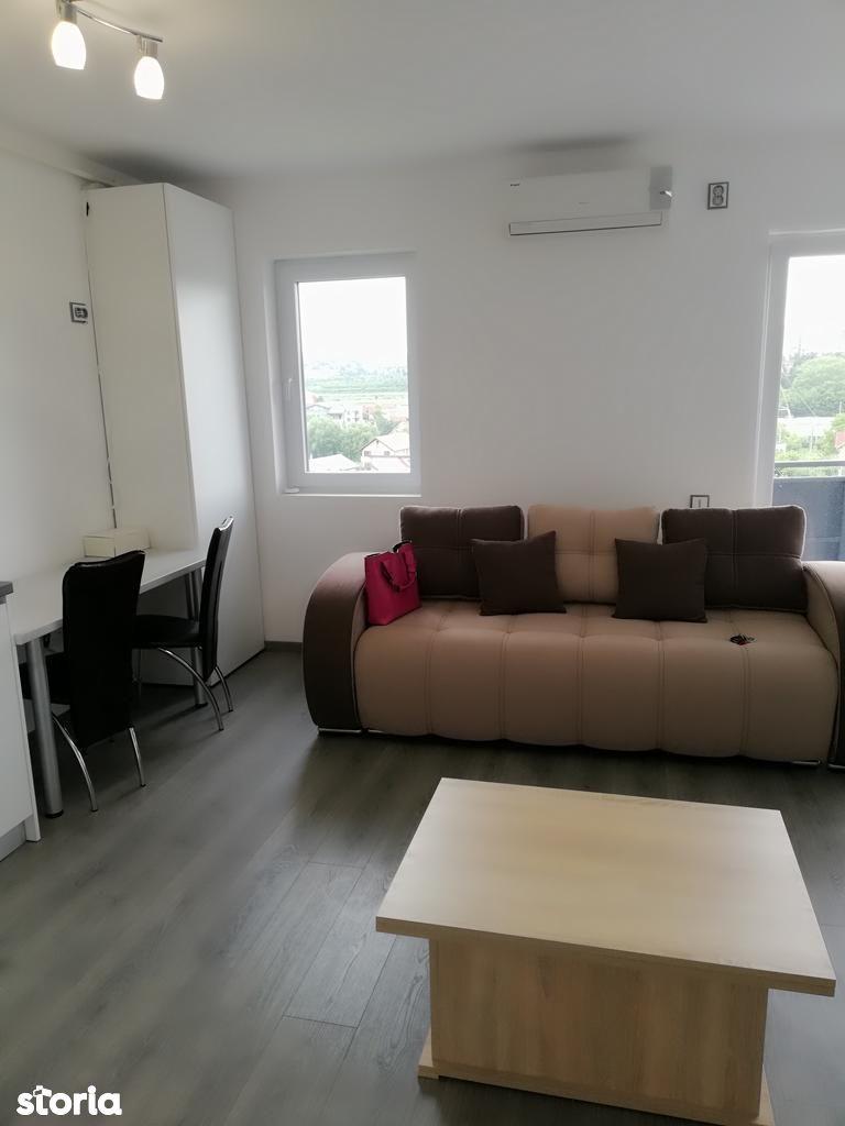 Apartament de inchiriat, Cluj (judet), Colonia Sopor - Foto 4