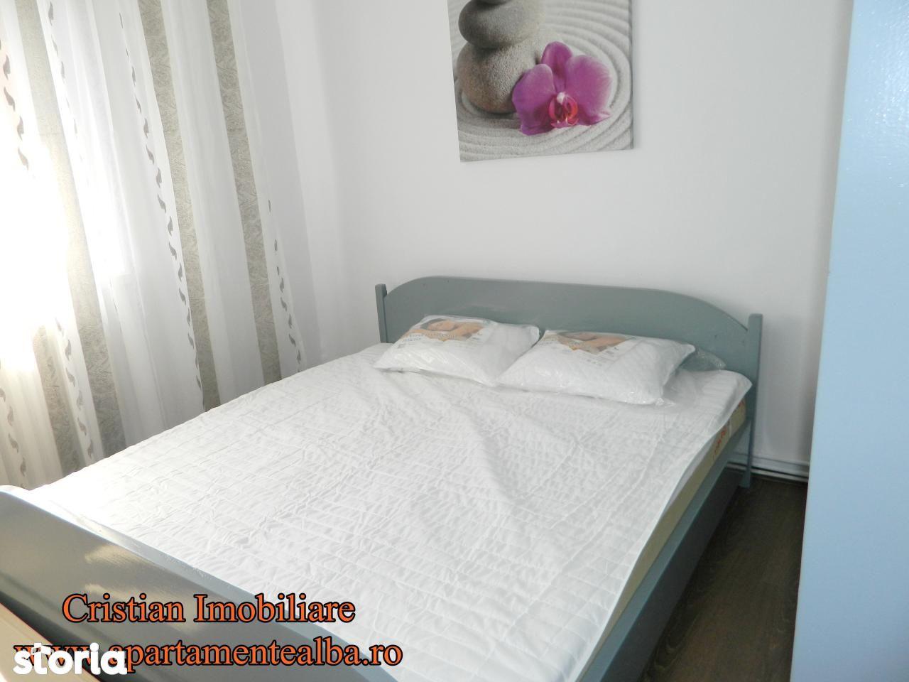 Apartament de inchiriat, Alba Iulia, Alba - Foto 3