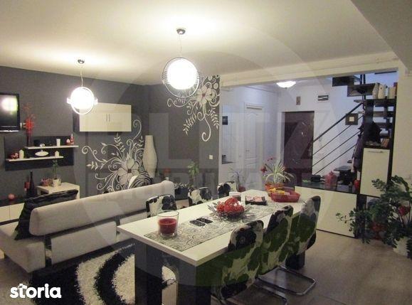 Apartament de vanzare, Cluj (judet), Strada Edgar Quinet - Foto 4