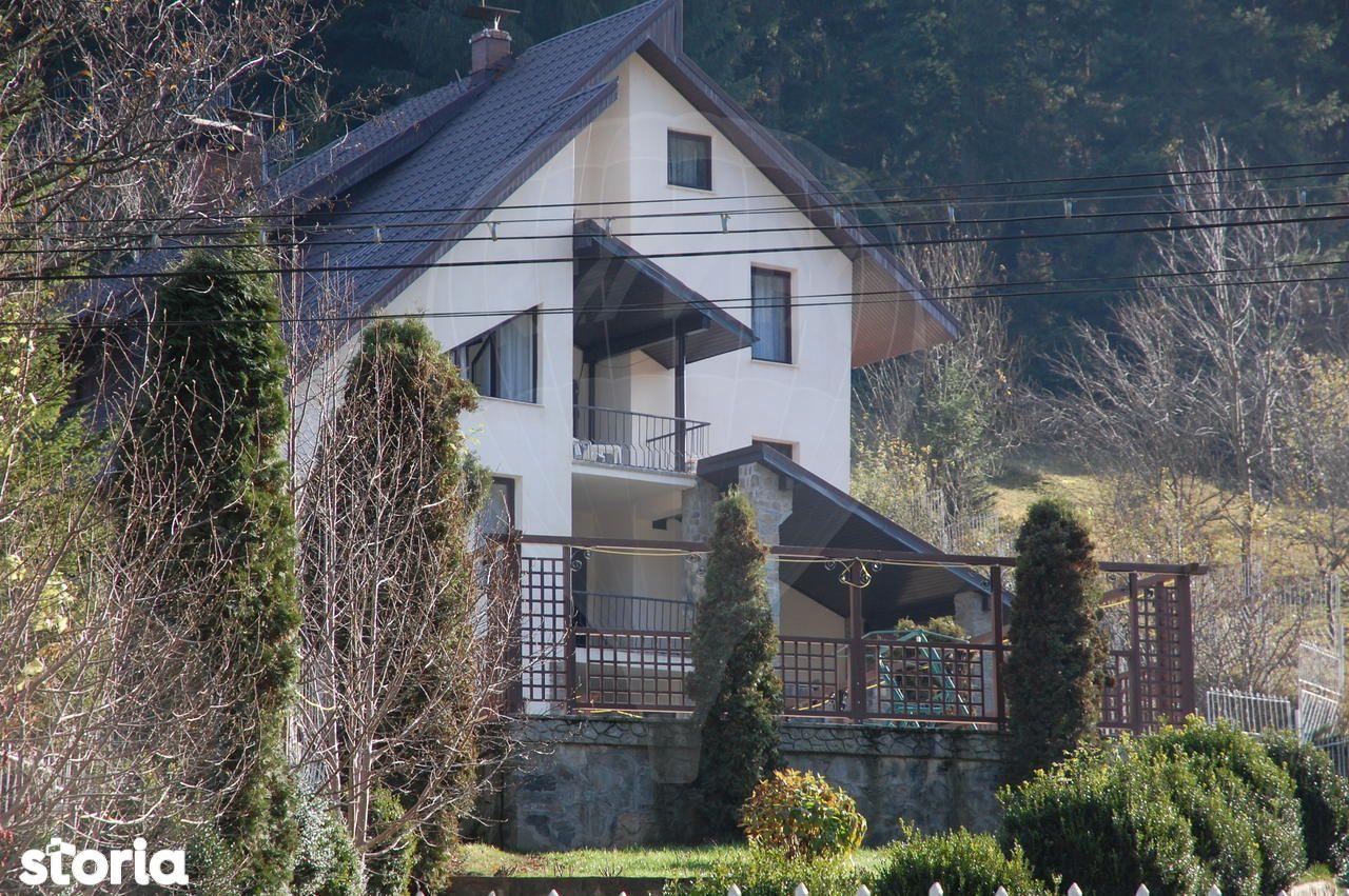 Casa de vanzare, Neamț (judet), Strada Vădurele - Foto 4