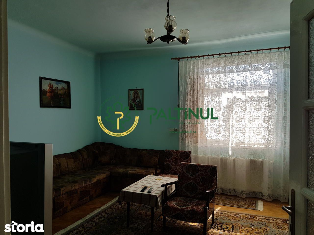 Apartament de vanzare, Sibiu (judet), Strada Târgu Fânului - Foto 12