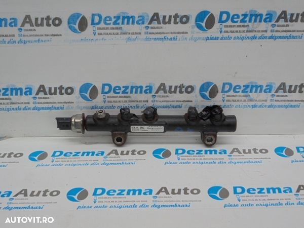 Rampa injectoare, Citroen DS4 , 1.6hdi, 9HR - 1