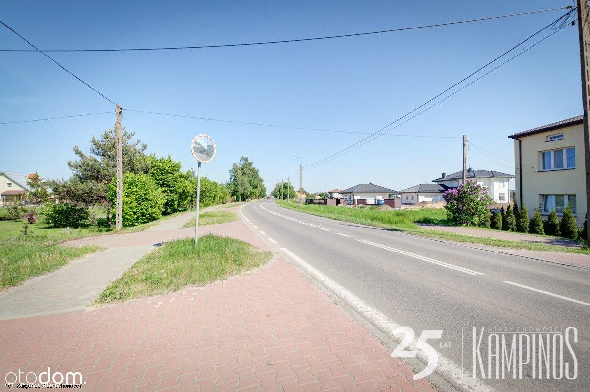 Działka na sprzedaż, Wierzbin, warszawski zachodni, mazowieckie - Foto 3
