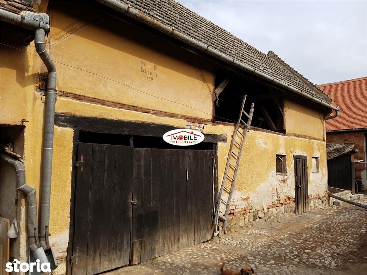 Casa de vanzare, Sibiu (judet), Strada Frigoriferului - Foto 17