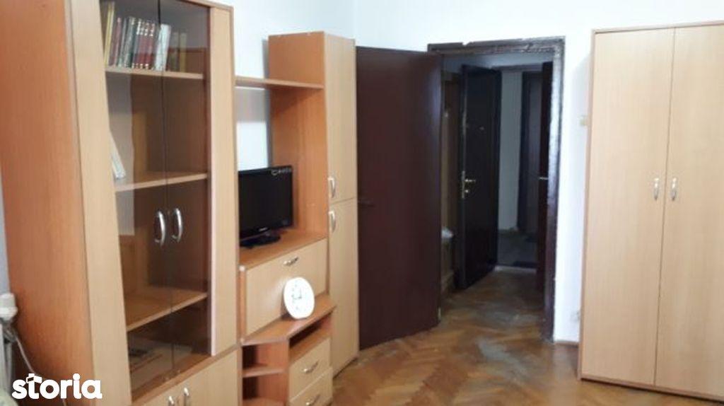 Apartament de inchiriat, București (judet), Vatra Luminoasă - Foto 5
