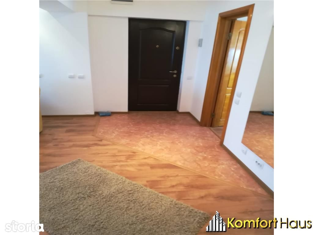 Apartament de vanzare, Bacău (judet), Strada Spiru Haret - Foto 17