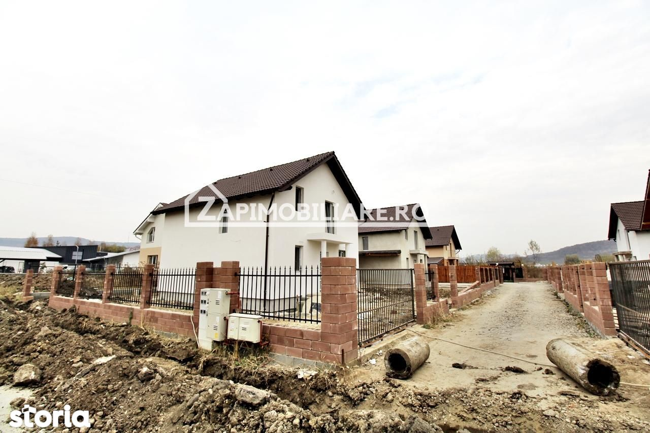 Casa de vanzare, Mureș (judet), Strada Cutezanței - Foto 2