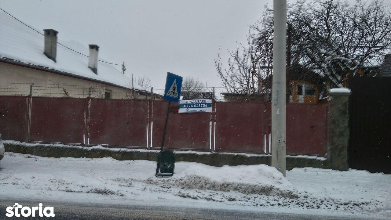 Teren de Vanzare, Mureș (judet), Târgu Mureş - Foto 3