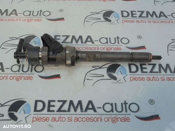 Injector , Peugeot Partner , 1.6hdi - 1