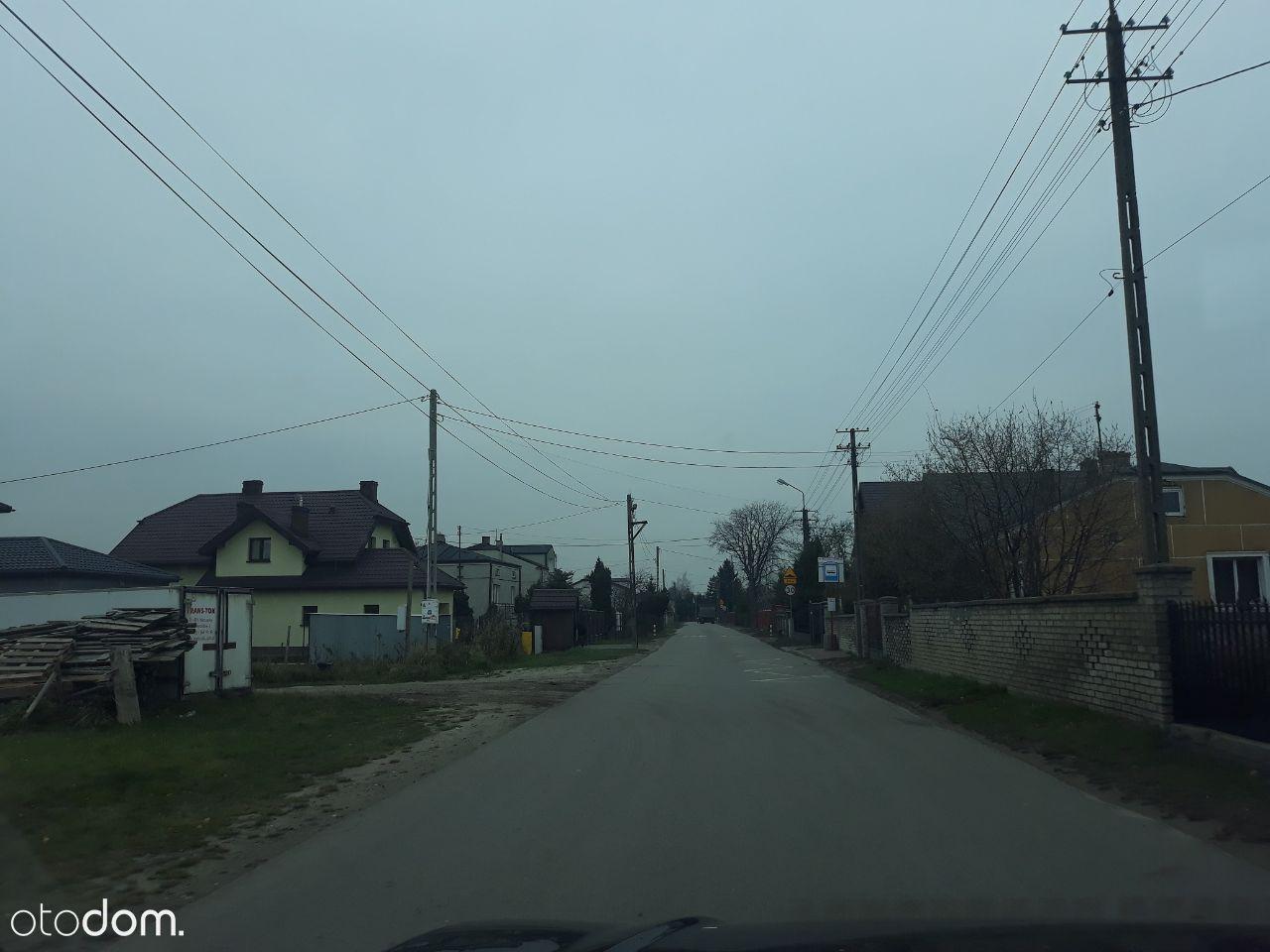 Działka na sprzedaż, Wojcieszyn, warszawski zachodni, mazowieckie - Foto 7