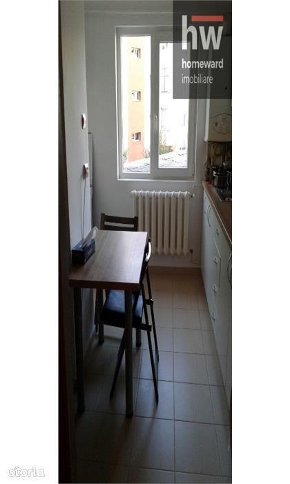 Apartament de inchiriat, Cluj (judet), Strada Borșa - Foto 4