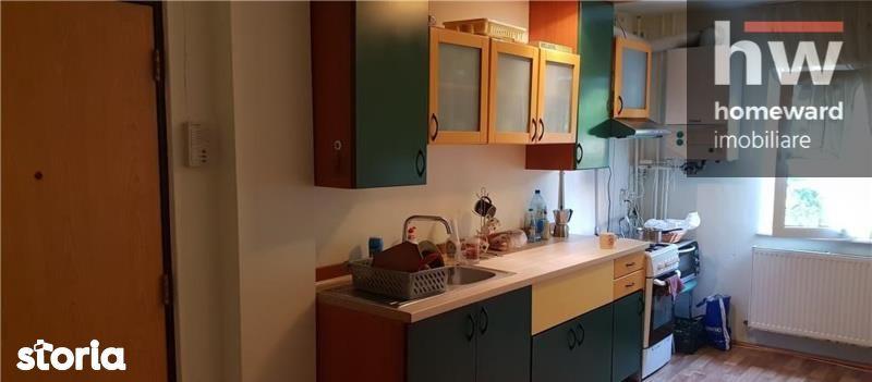 Apartament de inchiriat, Cluj (judet), Strada Luis Pasteur - Foto 4