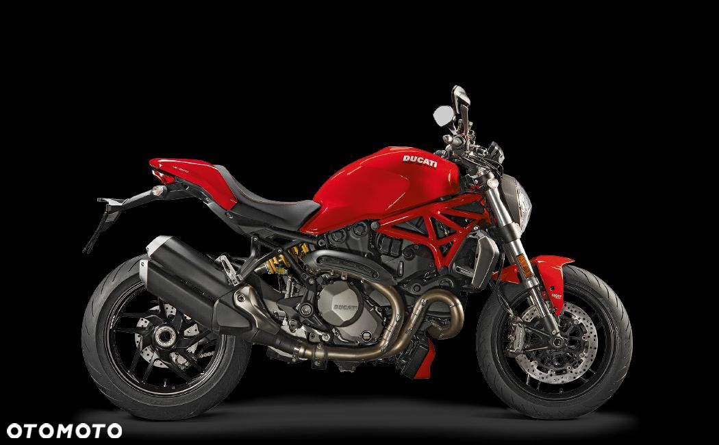 Ducati Monster MONSTER 1200 mod.2019 NOWY/Salon - 1