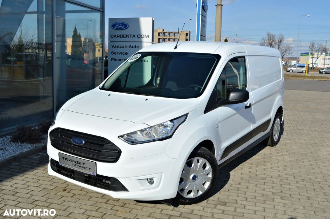 Ford CONNECT - 1