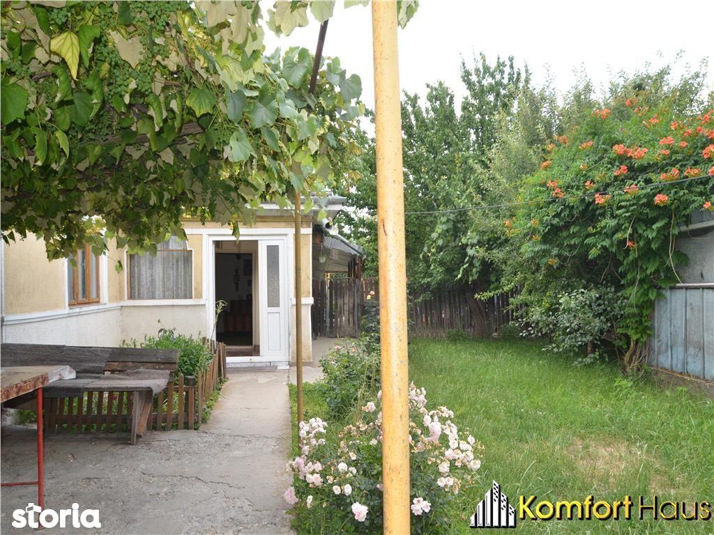 Casa de vanzare, Bacău (judet), Strada Triumfului - Foto 7