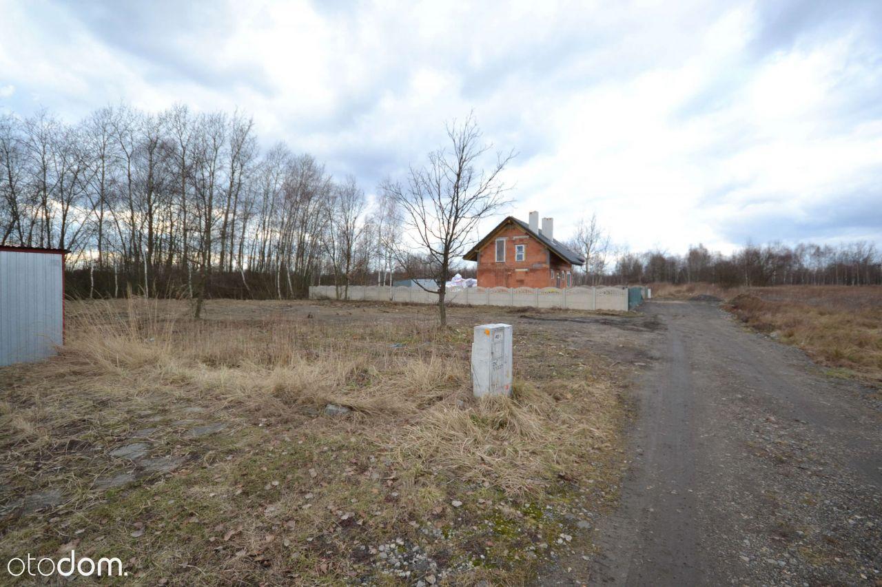 Działka na sprzedaż, Częstochowa, Gnaszyn-Kawodrza - Foto 3