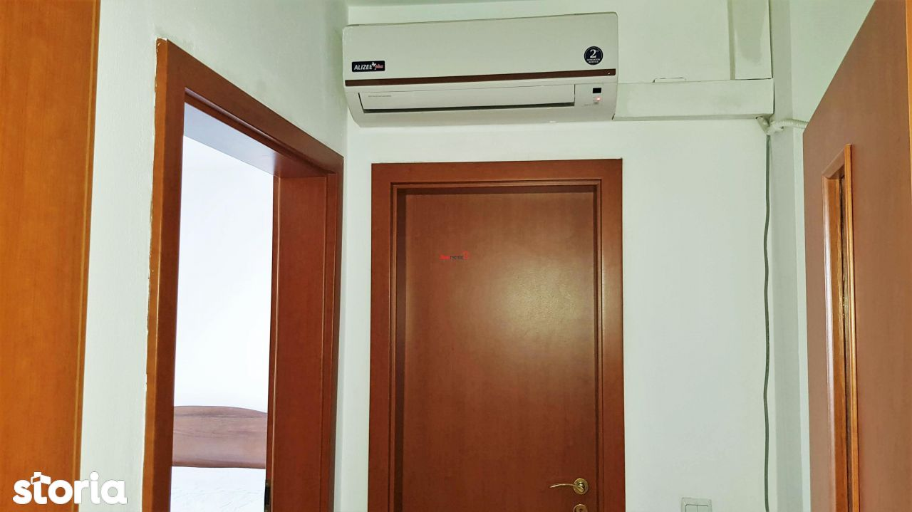 Apartament de inchiriat, Alba (judet), Strada Henri Coandă - Foto 11