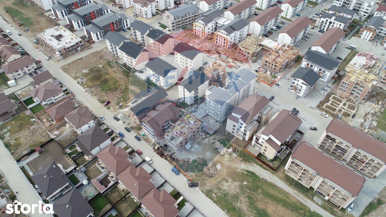 Apartament de vanzare, Sibiu (judet), Aleea Valea Săpunului - Foto 7