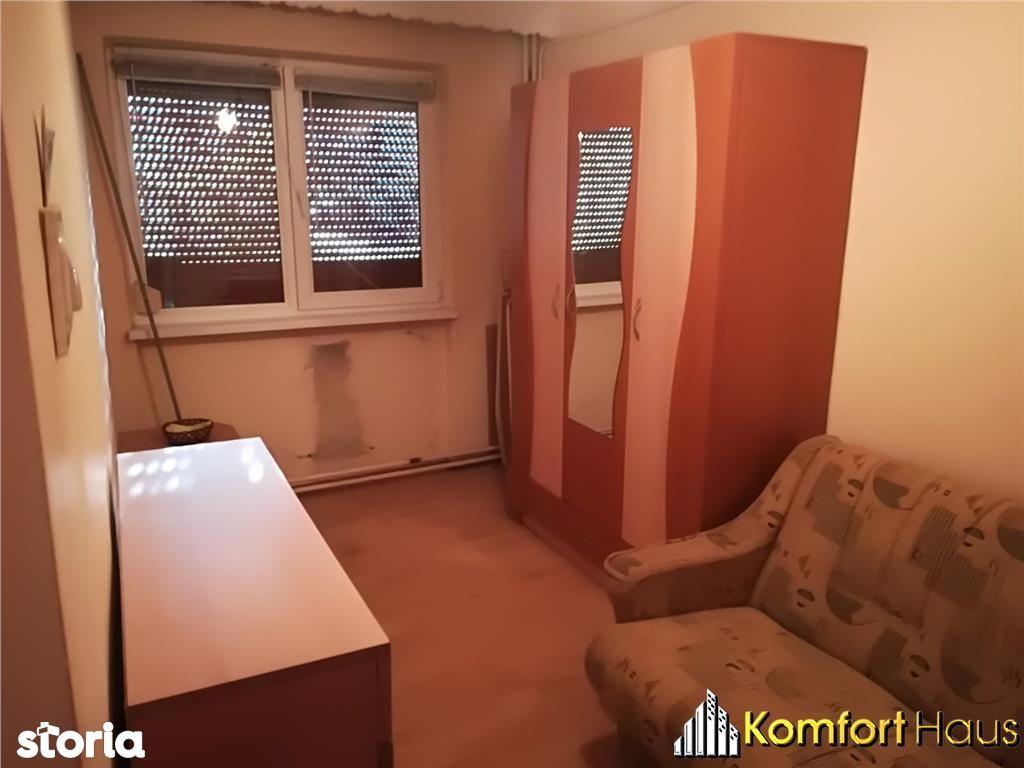 Apartament de vanzare, Bacău (judet), Strada Alecu Russo - Foto 2