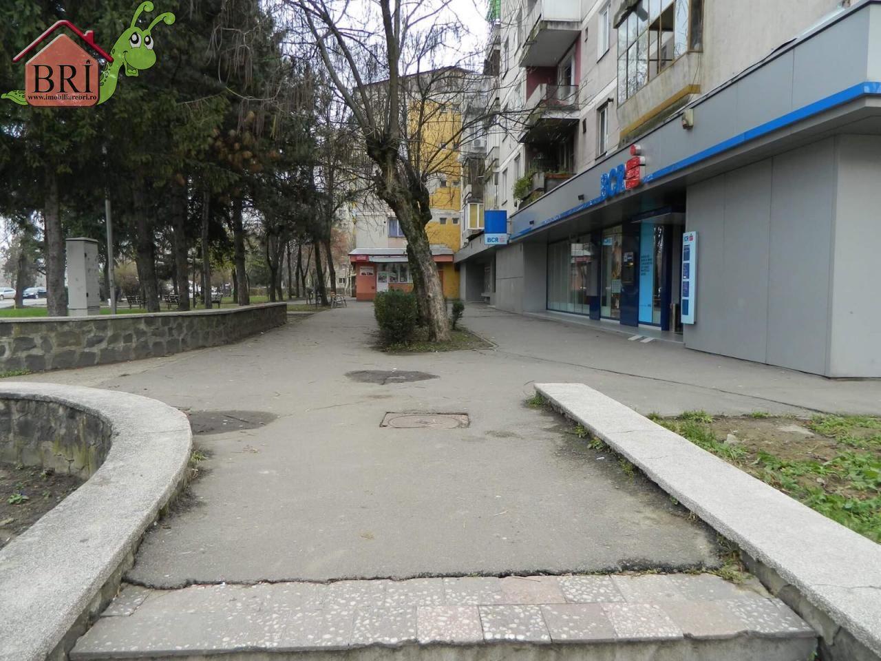 Spatiu Comercial de inchiriat, Satu Mare (judet), Micro 15 - Foto 3