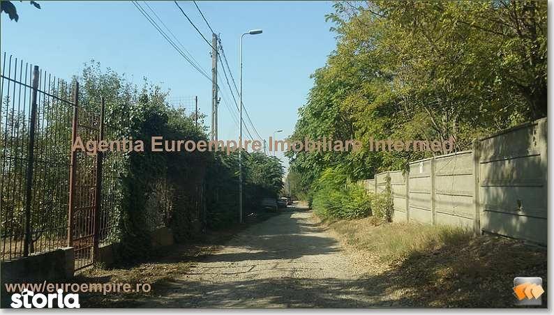 Teren de Vanzare, Constanța (judet), Inel 1 - Foto 1