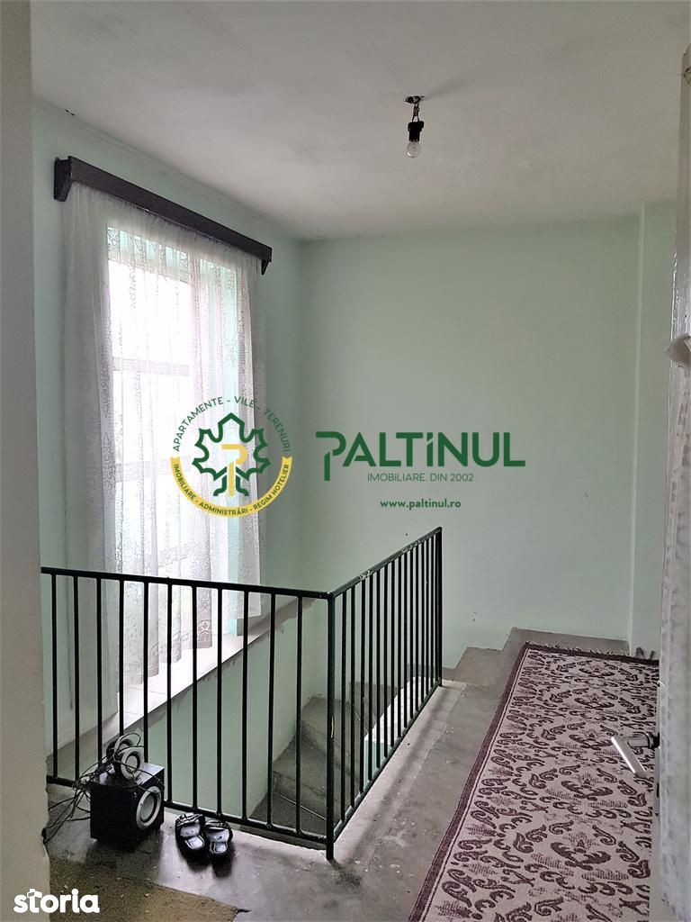 Apartament de vanzare, Sibiu (judet), Strada Plugarilor - Foto 7