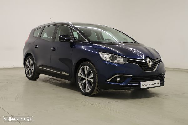 Renault Grand Scénic g. 1.5 DCI intens hybrid assist ss - 1