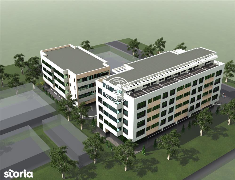 Apartament de vanzare, Iași (judet), Bularga - Foto 12