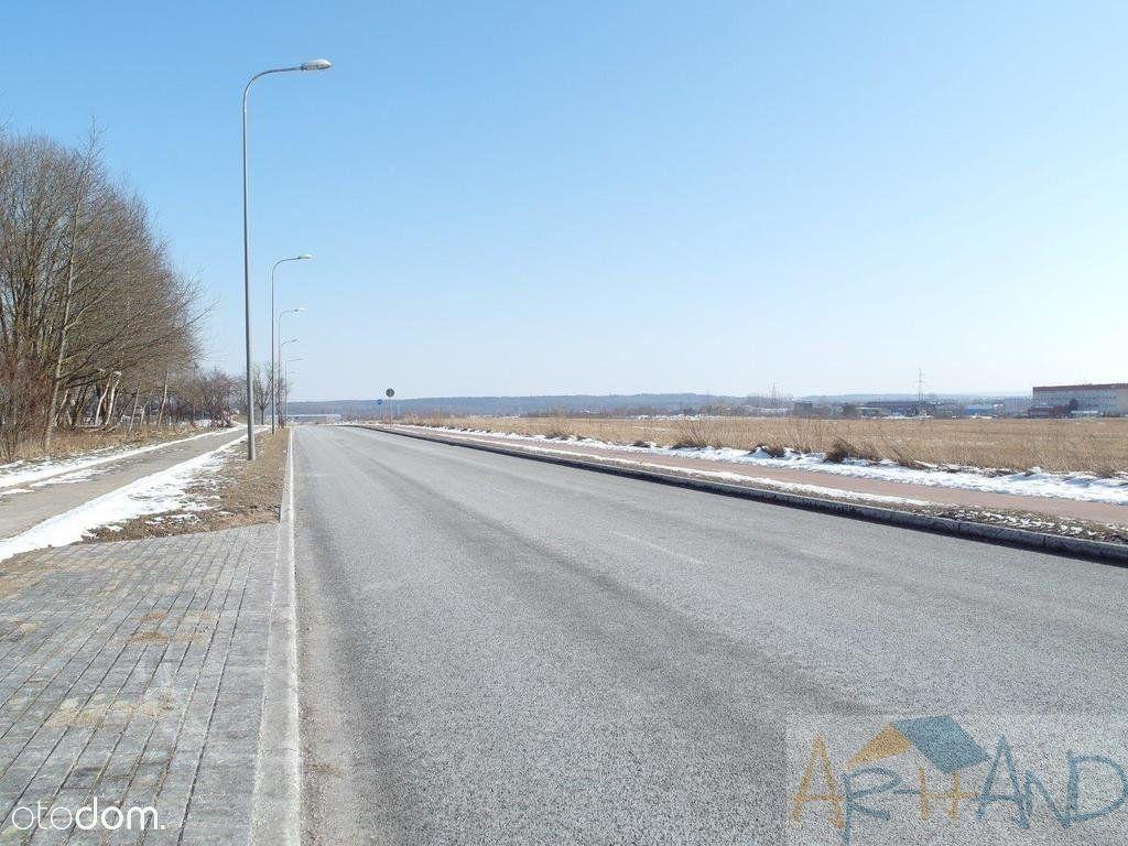 Działka na sprzedaż, Słupsk, pomorskie - Foto 3