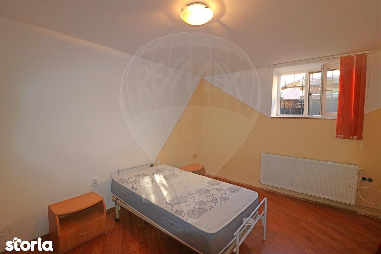 Apartament de vanzare, Sibiu (judet), Strada Bărbierilor - Foto 6