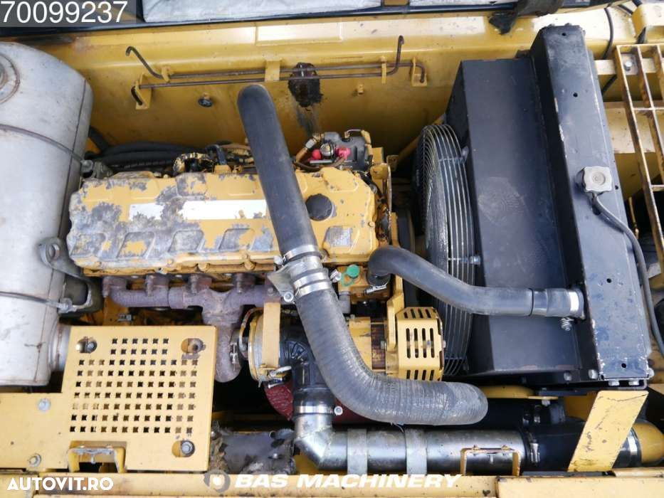 Cat 330CL Nice and clean machine - 7