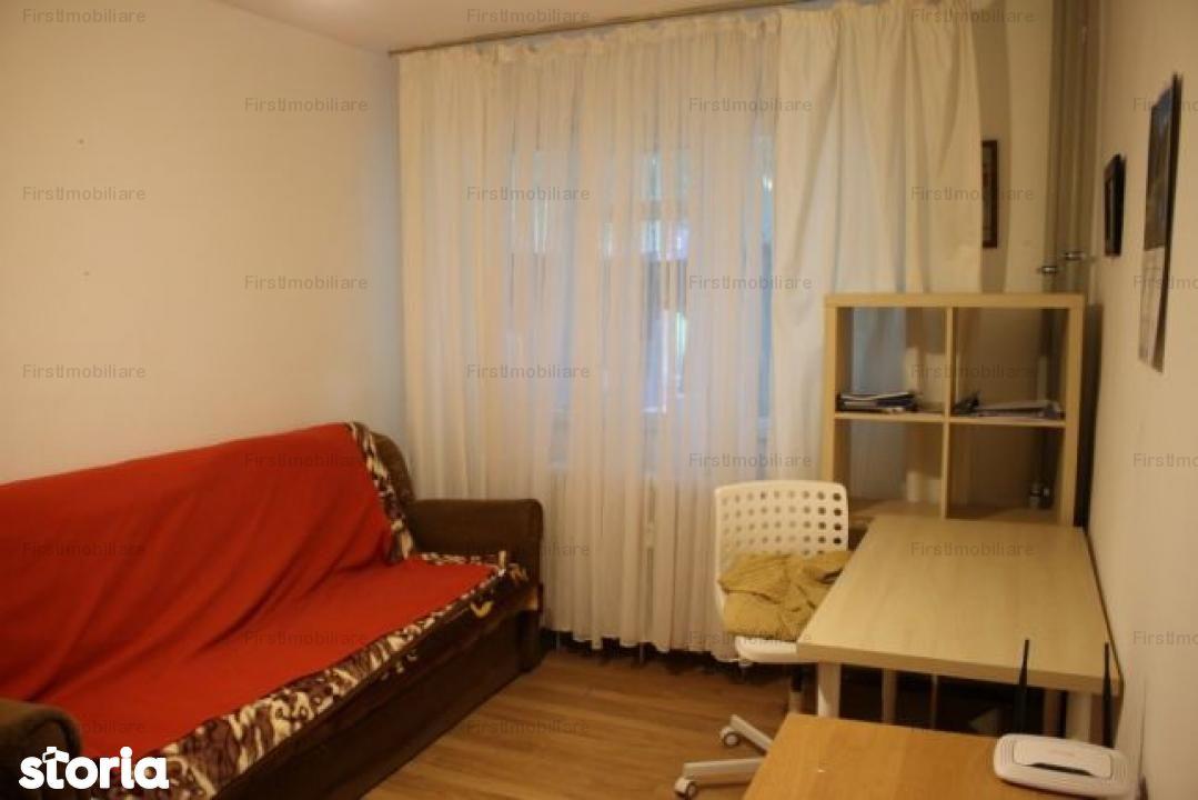 Apartament de inchiriat, București (judet), Aleea Solidarității - Foto 1