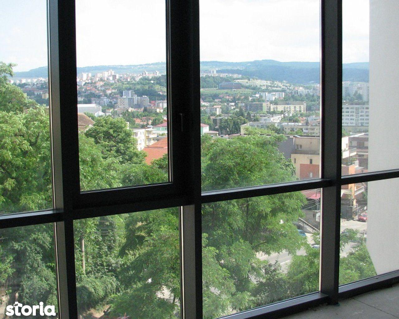 Apartament de vanzare, Cluj (judet), Strada Tăietura Turcului - Foto 1