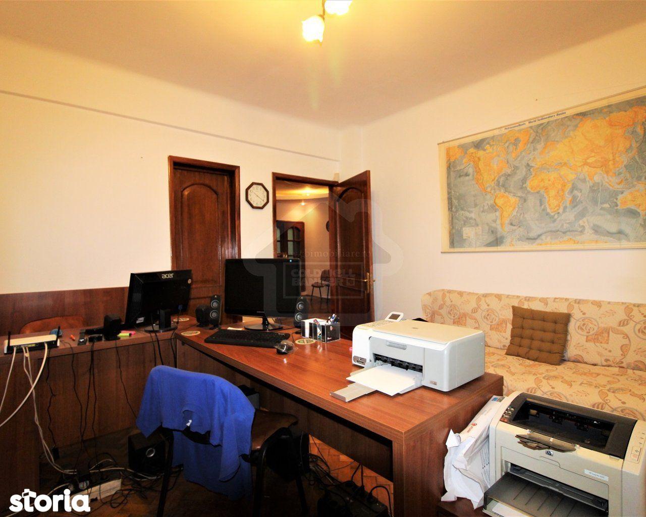 Apartament de vanzare, București (judet), Strada Mihai Eminescu - Foto 8