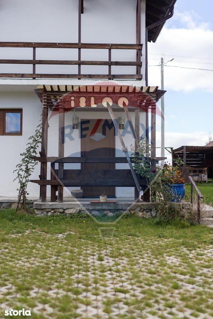 Casa de vanzare, Sibiu (judet), Păltiniş - Foto 20